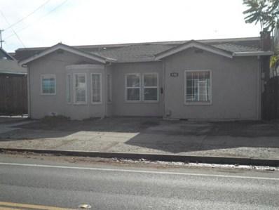 930 Park Avenue, San Jose, CA 95126 - #: 52177259