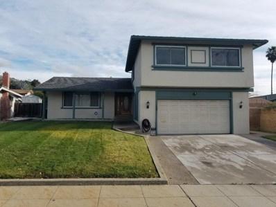 3480 Gila Drive, San Jose, CA 95148 - #: 52177267