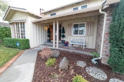 1584 Ballantree Way, San Jose, CA 95118 - #: 52177269