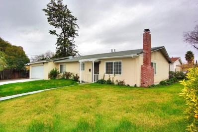 1689 Canton Drive, Milpitas, CA 95035 - #: 52177278