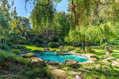 25620 Frampton Court, Los Altos Hills, CA 94024 - #: 52177286