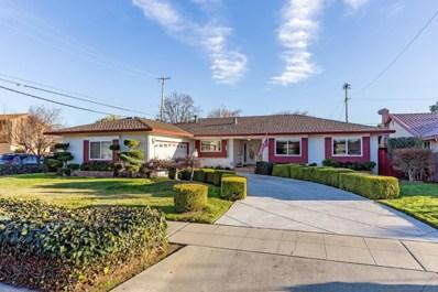 1512 Altamont Avenue, San Jose, CA 95125 - #: 52177288
