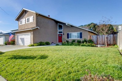 5475 Mesa Road, Gilroy, CA 95020 - #: 52177293
