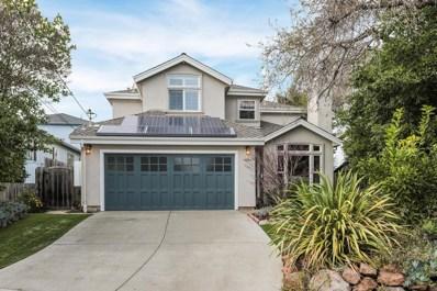 240 Edgehill Drive, San Carlos, CA 94070 - #: 52177309
