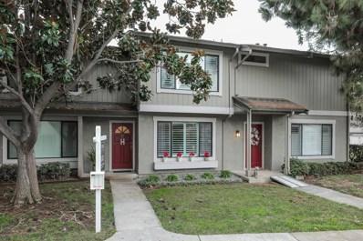 5033 Grey Feather Circle UNIT 118, San Jose, CA 95136 - #: 52177313