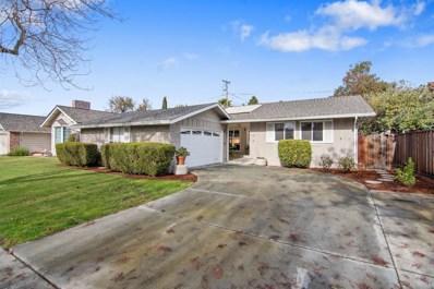 757 W Knickerbocker Drive, Sunnyvale, CA 94087 - #: 52177314
