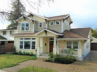 1843 Creek Drive, San Jose, CA 95125 - #: 52177315