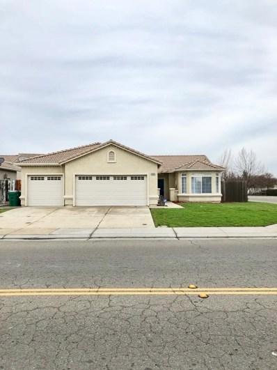 2545 Etcheverry Drive, Stockton, CA 95212 - #: 52177320