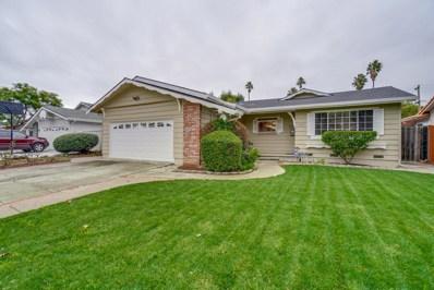 1225 Somerset Drive, San Jose, CA 95132 - #: 52177321