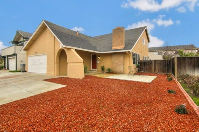 4175 Arpeggio Avenue, San Jose, CA 95136 - #: 52177339