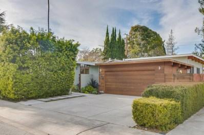947 Celia Drive, Palo Alto, CA 94303 - #: 52177347