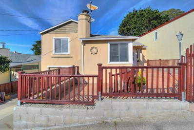 176 E Vista Avenue, Daly City, CA 94014 - #: 52177359
