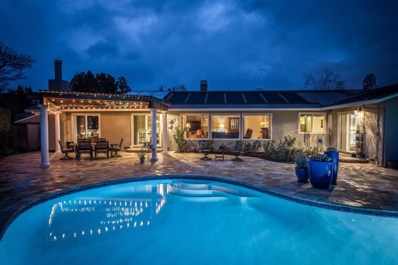 12270 Somerville Drive, Saratoga, CA 95070 - #: 52177368