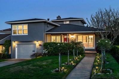 715 Nevada Avenue, San Mateo, CA 94402 - #: 52177372