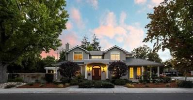 702 Rosewood Drive, Palo Alto, CA 94303 - #: 52177401