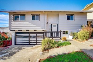 1126 Sheila Lane, Pacifica, CA 94044 - #: 52177402