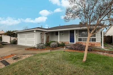 2443 Camrose Avenue, San Jose, CA 95130 - #: 52177409