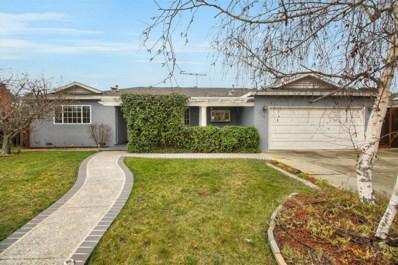 3389 Ivan Way, Mountain View, CA 94040 - #: 52177416