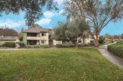 777 San Antonio Road UNIT 78, Palo Alto, CA 94303 - #: 52177423