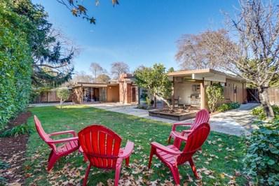 330 Creekside Drive, Palo Alto, CA 94306 - #: 52177427