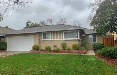 4867 Kingdale Drive, San Jose, CA 95124 - #: 52177439