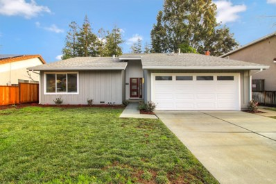 298 Ingram Court, San Jose, CA 95139 - #: 52177454