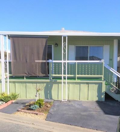 55 San Juan Grade Road UNIT 55, Salinas, CA 93906 - #: 52177458