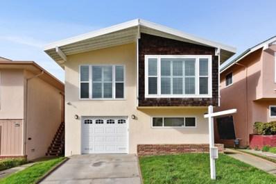 366 El Dorado Drive, Daly City, CA 94015 - #: 52177460