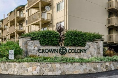 368 Imperial Way UNIT 109, Daly City, CA 94015 - #: 52177462