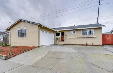 183 Heath Street, Milpitas, CA 95035 - #: 52177478