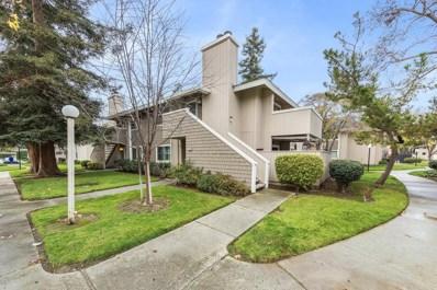 5518 Sean Circle UNIT 47, San Jose, CA 95123 - #: 52177506