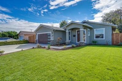 2640 Monroe Street, Santa Clara, CA 95051 - #: 52177510
