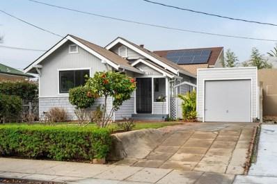331 Monte Diablo Avenue, San Mateo, CA 94401 - #: 52177523