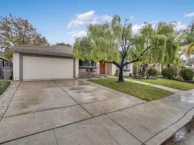 59 Park Fletcher Place, San Jose, CA 95136 - #: 52177524