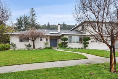 2200 Blossom Crest Way, San Jose, CA 95124 - #: 52177528