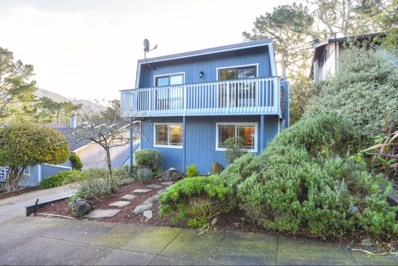 1315 Birch Street, Montara, CA 94037 - #: 52177553