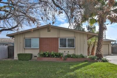 1496 Hillsdale Avenue, San Jose, CA 95118 - #: 52177555