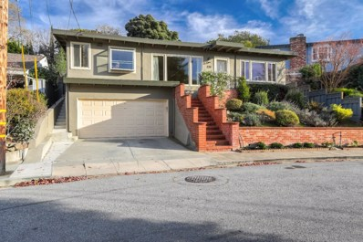 220 Oakview Drive, San Carlos, CA 94070 - #: 52177557