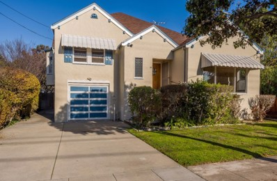 34 Dwight Road, Burlingame, CA 94010 - #: 52177559