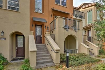 572 Santa Rosalia Terrace, Sunnyvale, CA 94085 - #: 52177562