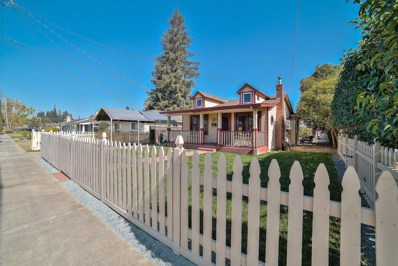 1032 Empey Way, San Jose, CA 95128 - #: 52177563