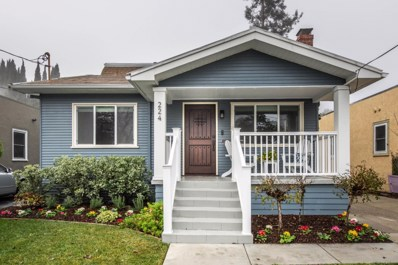 224 Hillview Avenue, Redwood City, CA 94062 - #: 52177564