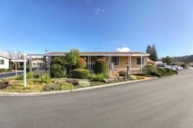 807 Villa Teresa Way UNIT 807, San Jose, CA 95123 - #: 52177586