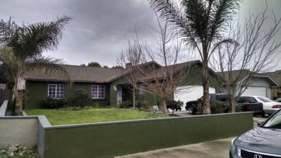 269 Palo Verde Street, Greenfield, CA 93927 - #: 52177603