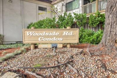 1326 Woodside Road, Redwood City, CA 94061 - #: 52177617