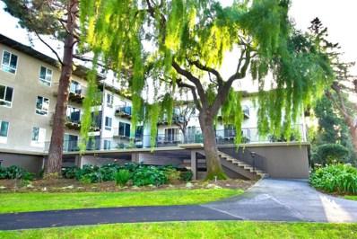 820 N Delaware Street UNIT 308, San Mateo, CA 94401 - #: 52177620