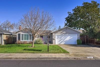 336 April Way, Campbell, CA 95008 - #: 52177621