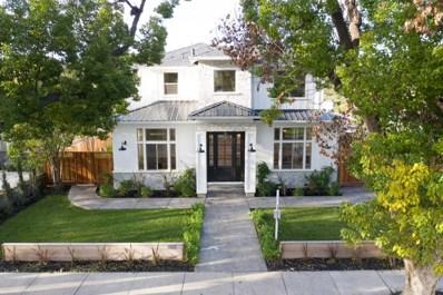 805 Willow Glen Way, San Jose, CA 95125 - #: 52177637