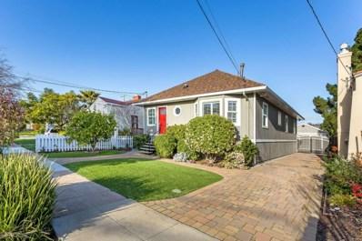 707 S Fremont Street, San Mateo, CA 94402 - #: 52177666