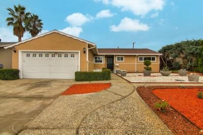 4019 Ross Avenue, San Jose, CA 95124 - #: 52177669
